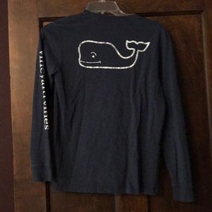 Vineyard Vines Shirts & Tops - Vineyard Vines Whale t-shirt